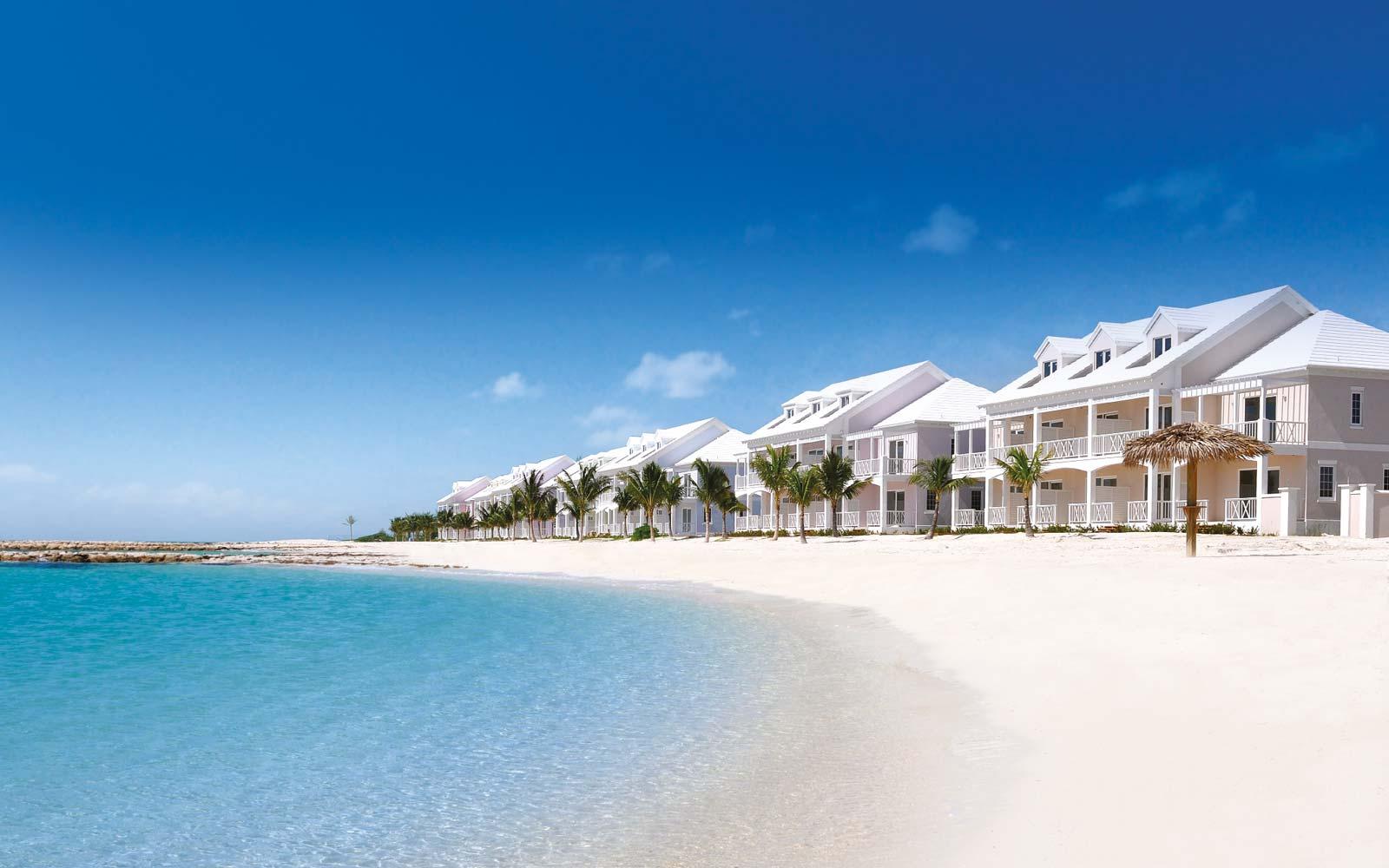 Bahamas Homes for Vacation